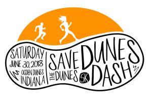 Dunes Dash Logo