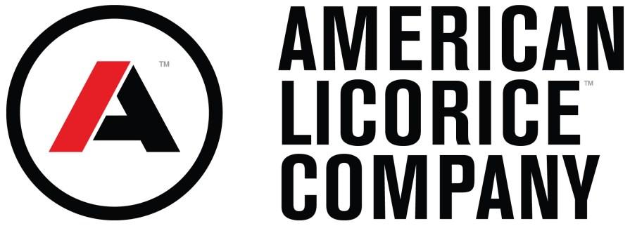 American Licorice C STacked Logo