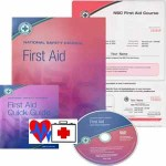 Adult First Aid training