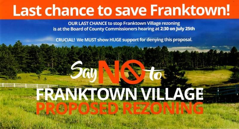 SaveFranktown Postcard-1