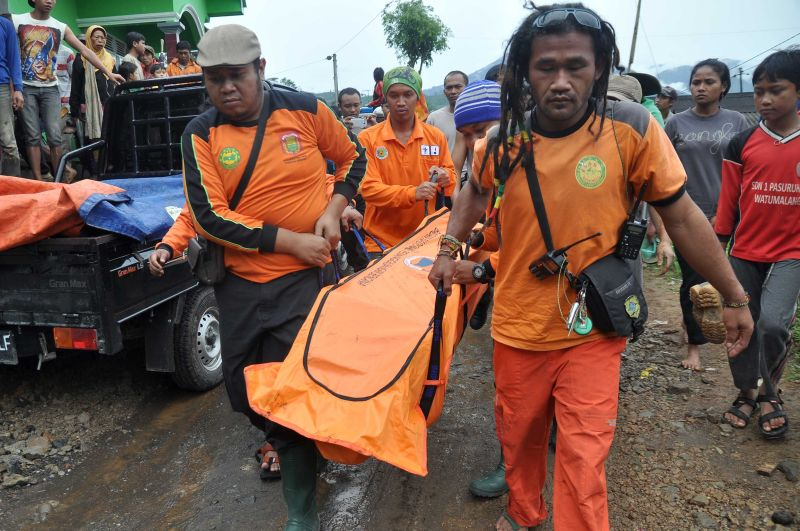 WHAT IS MAPALA AND NATURE LOVERS OF YOGYAKARTA INDONESIA
