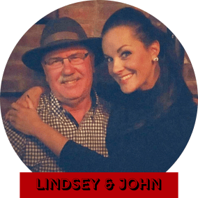 Candidate Photos for Website Lindsey & John