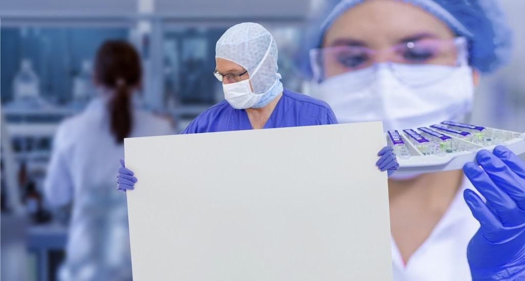 medical staff - coronavirus