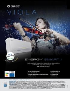 Gree Viola Air Conditioner
