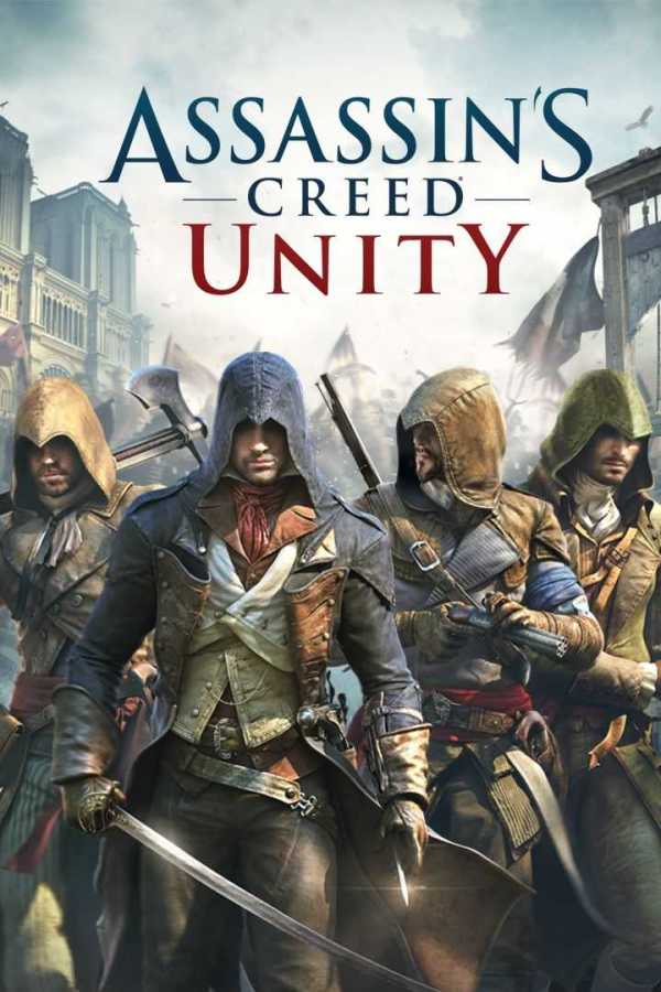 Assassin's Creed Unity (PC)