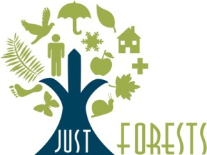 Just Forests