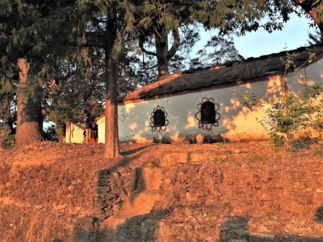 Sri Gorakhnath Dhuna in village Chatola