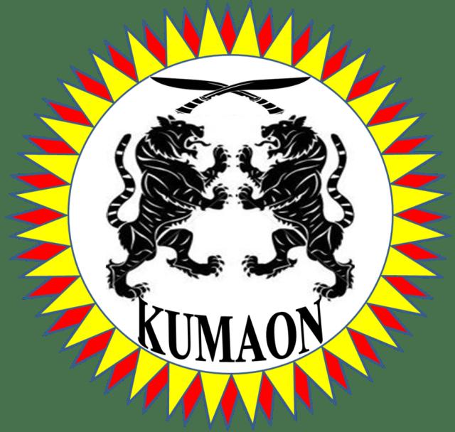 History of Kumaon-Surya Vanshi emblem