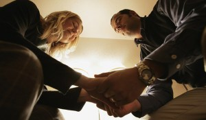 A Great Thanksgiving Prayer For Marriage