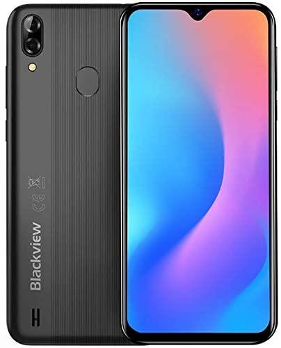 4G Smartphone Offerta del Giorno, (2019) Blackview A60 pro Android 9.0,...