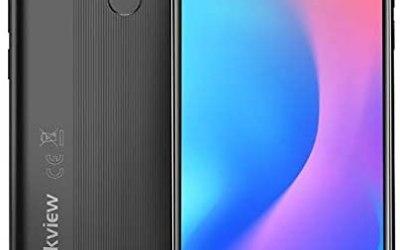 4G Smartphone Offerta del Giorno, (2019) Blackview A60 pro Android 9.0,…