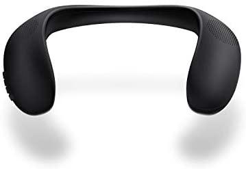 Altoparlante Bluetooth Indossabile 5.0, Bluedio HS (Hurricane) Wireless...