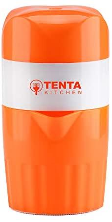 Tenta Kitchen - Spremiagrumi con manico e beccuccio Orange