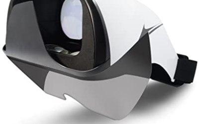 Sunlera Proiettore olografico AR Realtà Virtuale Auricolare Box Occhiali 3D…