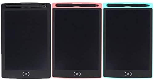 Xploit LCD Lavagna Elettronica Piccola Lavagna per Bambini Non Magnetica...