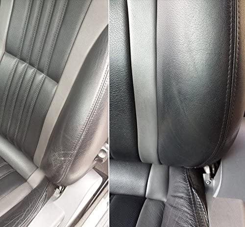 kit rinnovo colore Nero generico - rifacimento interni manutenzione...