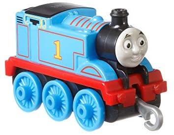 Thomas and Friends Veicolo con il Connettore per Collegarlo ad Altri...