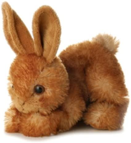 Aurora - Coniglio di Peluche di 20 cm
