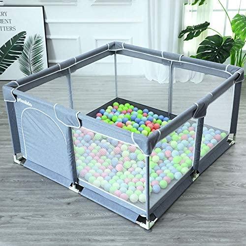Arkmiido Box per bambini, centro attività per bambini al coperto e...