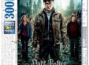 Ravensburger- Harry Potter Puzzle per Bambini, Multicolore, 300 Pezzi,…