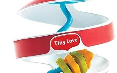 Tiny Love Inspiral Gioco Educativo per bambini con anelli scorrevoli e…