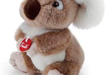 Trudi- Koala Peluche, Multicolore, 52186