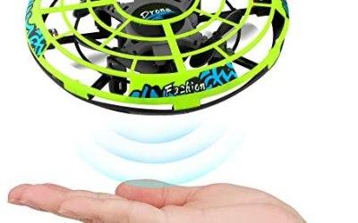 Epoch Air UFO Mini Drone, Giochi per Bambini Telecomando Elicottero RC…