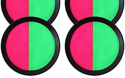 SWZY Toss E Cattura Gioco della Palla Set Paddle Palle di Gioco della Palla…