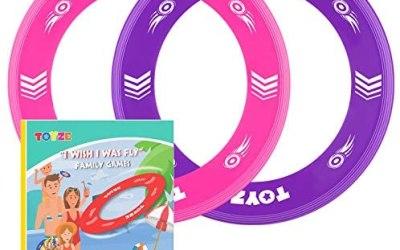 Toy ze Giochi per Bambini di 3-12 Anni, Giocattoli Bambino 3-12 AnniGiochi…