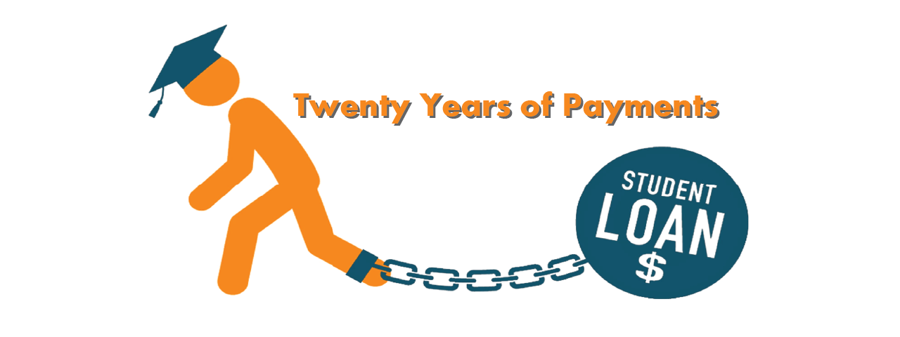 Twenty Years of Payments