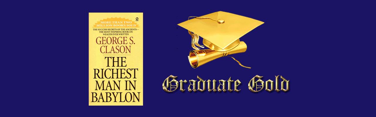 Graduate Gold