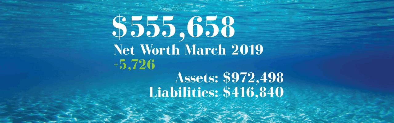 Net Worth: 2019-03