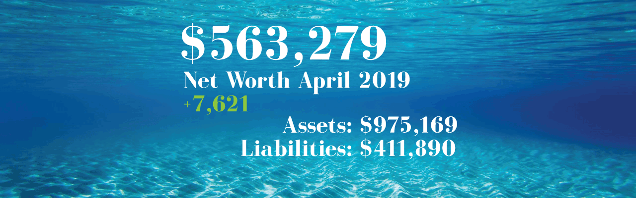 Net Worth: 2019-04