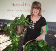 Plants winner