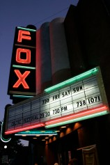 Fox Theater Walsenburg 2008