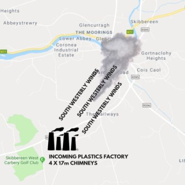 RTP Company – Chimney Emissions
