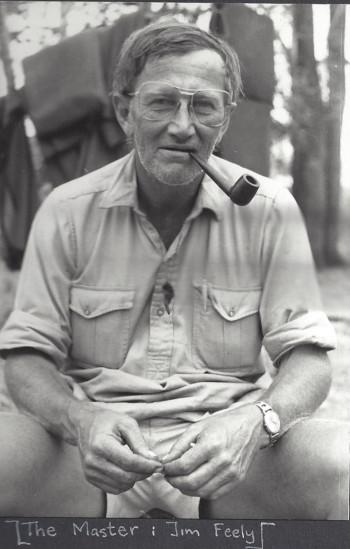 Jim Feeley
