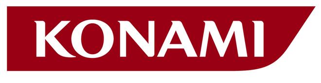 logo de konami