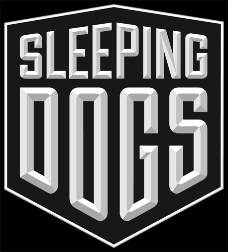 Sleeping Dogs_Logo_BW