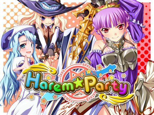 Harem Party 1