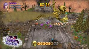 vampire crystals screenshot 2