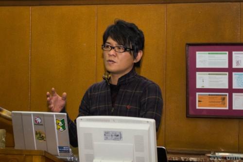 Ideame Maestro Ryozo Tsuhimoto 14