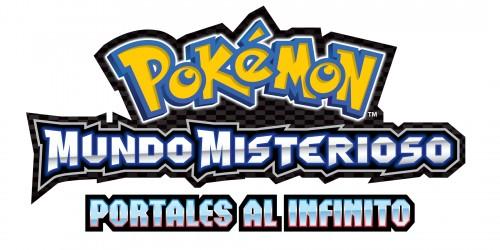 pokémon mundo misterioso logo