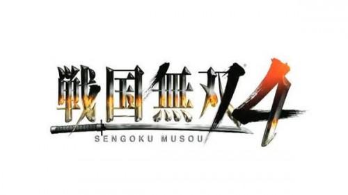 sengoku_musou_4_logo