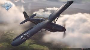 World of Warplanes se despide de 2013 con una nueva actualización