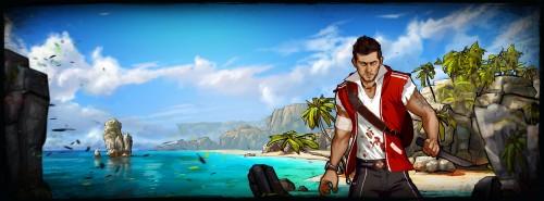 escape-dead-island-beach