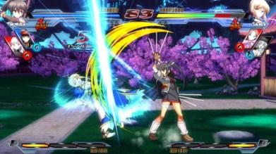 Homura Nitroplus Blasterz