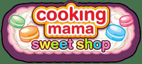 CookingMama_Logo
