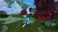 Accel World SAO (3)