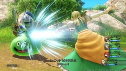 Dragon Quest XI (5)